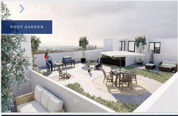 NEX-33600 - Departamento en Venta, con 2 recamaras, con 1 baño, con 90 m2 de construcción en San Simón Ticumac, CP 03660, Ciudad de México.