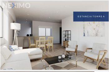 NEX-33604 - Departamento en Venta, con 2 recamaras, con 1 baño, con 76 m2 de construcción en San Simón Ticumac, CP 03660, Ciudad de México.