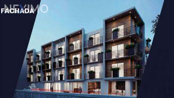 NEX-35274 - Departamento en Venta, con 2 recamaras, con 1 baño, con 92 m2 de construcción en Escandón I Sección, CP 11800, Ciudad de México.