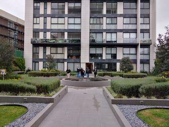 NEX-39132 - Departamento en Venta en Oxtopulco Universidad, CP 04318, Ciudad de México, con 2 recamaras, con 2 baños, con 115 m2 de construcción.