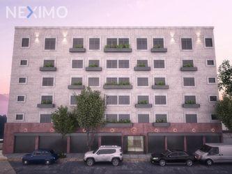 NEX-41602 - Departamento en Venta, con 1 recamara, con 1 baño, con 58 m2 de construcción en Pensador Mexicano, CP 15510, Ciudad de México.