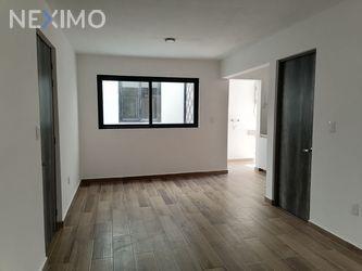 NEX-42061 - Departamento en Venta, con 2 recamaras, con 2 baños, con 78 m2 de construcción en Portales Norte, CP 03303, Ciudad de México.