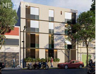 NEX-42613 - Departamento en Venta, con 2 recamaras, con 2 baños, con 84 m2 de construcción en Portales Norte, CP 03303, Ciudad de México.