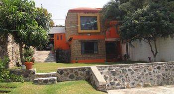 NEX-27398 - Casa en Venta en Burgos, CP 62584, Morelos, con 3 recamaras, con 2 baños, con 1 medio baño, con 263 m2 de construcción.