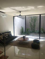 NEX-36829 - Casa en Renta en Temozón Norte, CP 97302, Yucatán, con 2 recamaras, con 2 baños, con 1 medio baño, con 184 m2 de construcción.