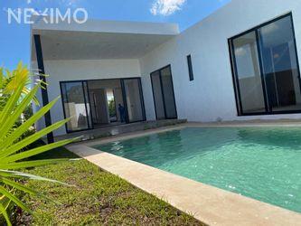 NEX-44471 - Casa en Venta, con 2 recamaras, con 2 baños, con 105 m2 de construcción en Chichi Suárez, CP 97306, Yucatán.
