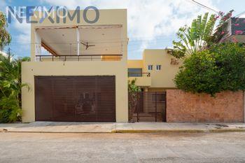 NEX-44937 - Casa en Venta, con 3 recamaras, con 3 baños, con 1 medio baño, con 365 m2 de construcción en San Ramon Norte, CP 97117, Yucatán.