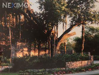 NEX-46060 - Terreno en Venta, con 400 m2 de construcción en Quintas Baspul, CP 97342, Yucatán.