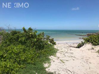NEX-46943 - Terreno en Venta en Chuburna Puerto, CP 97336, Yucatán.