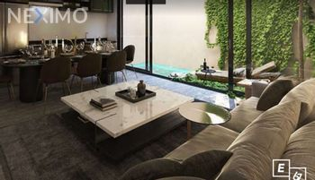 NEX-47011 - Departamento en Venta, con 1 recamara, con 1 baño, con 65 m2 de construcción en Montebello, CP 97113, Yucatán.