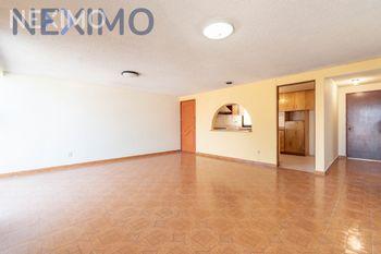 NEX-41875 - Departamento en Venta, con 3 recamaras, con 2 baños, con 114 m2 de construcción en Parque San Andrés, CP 04040, Ciudad de México.
