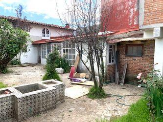 NEX-27262 - Casa en Venta, con 3 recamaras, con 2 baños, con 1 medio baño, con 180 m2 de construcción en San Lorenzo Acopilco, CP 05410, Ciudad de México.
