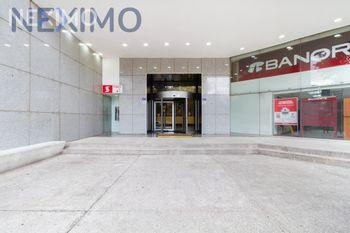 NEX-34610 - Oficina en Venta, con 6 recamaras, con 1 baño, con 1 medio baño, con 104 m2 de construcción en San José Insurgentes, CP 03900, Ciudad de México.