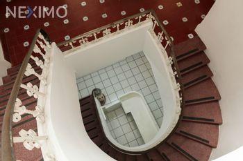 NEX-36442 - Oficina en Renta, con 3 recamaras, con 1 baño, con 1 medio baño, con 100 m2 de construcción en San Miguel Chapultepec II Sección, CP 11850, Ciudad de México.