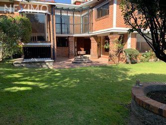 NEX-37389 - Casa en Venta, con 3 recamaras, con 2 baños, con 1 medio baño, con 350 m2 de construcción en Contadero, CP 05500, Ciudad de México.