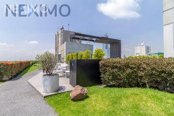 NEX-50644 - Departamento en Venta, con 2 recamaras, con 2 baños, con 83 m2 de construcción en Xoco, CP 03330, Ciudad de México.