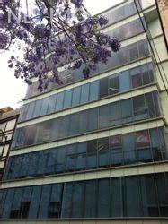 NEX-27159 - Oficina en Renta, con 125 m2 de construcción en Del Valle Centro, CP 03100, Ciudad de México.