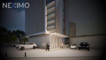 NEX-27161 - Oficina en Renta, con 124 m2 de construcción en Hipódromo Condesa, CP 06170, Ciudad de México.