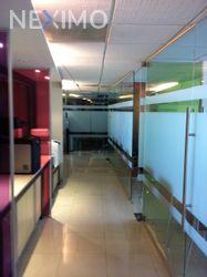 NEX-33983 - Oficina en Renta, con 2 baños, con 170 m2 de construcción en Del Valle Centro, CP 03100, Ciudad de México.