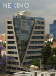 NEX-33986 - Oficina en Renta, con 2 baños, con 283 m2 de construcción en Del Valle Centro, CP 03100, Ciudad de México.