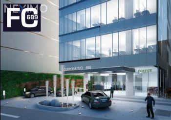 NEX-33991 - Oficina en Renta, con 4 baños, con 655 m2 de construcción en Polanco II Sección, CP 11530, Ciudad de México.