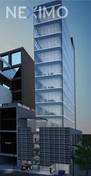 NEX-33992 - Oficina en Renta, con 245 m2 de construcción en Polanco II Sección, CP 11530, Ciudad de México.