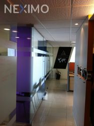NEX-34266 - Oficina en Renta, con 216 m2 de construcción en Del Valle Centro, CP 03100, Ciudad de México.