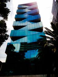NEX-36043 - Oficina en Renta en Actipan, CP 03230, Ciudad de México, con 175 m2 de construcción.