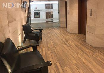 NEX-36083 - Oficina en Renta, con 2 recamaras, con 2 baños, con 60 m2 de construcción en Naucalpan, CP 53370, México.