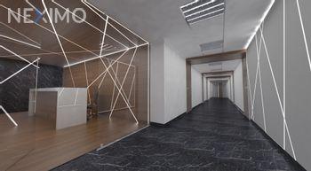 NEX-36087 - Oficina en Renta, con 1 recamara, con 1 baño, con 30 m2 de construcción en Naucalpan, CP 53370, México.