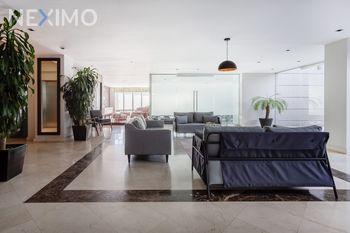 NEX-36090 - Departamento en Renta, con 3 recamaras, con 4 baños, con 164 m2 de construcción en El Molino, CP 05240, Ciudad de México.