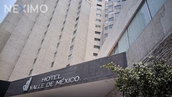 NEX-36092 - Oficina en Renta, con 1200 m2 de construcción en Naucalpan, CP 53370, México.