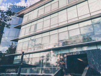 NEX-36682 - Oficina en Renta, con 200 m2 de construcción en Bosque de Chapultepec III Sección, CP 11100, Ciudad de México.