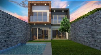 NEX-28147 - Casa en Venta en Burgos, CP 62584, Morelos, con 4 recamaras, con 3 baños, con 200 m2 de construcción.