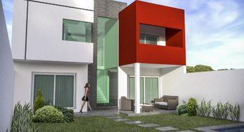 NEX-28150 - Casa en Venta en Burgos, CP 62584, Morelos, con 4 recamaras, con 3 baños, con 210 m2 de construcción.