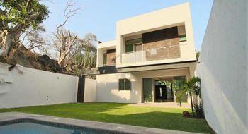 NEX-28162 - Casa en Venta en Burgos Bugambilias, CP 62584, Morelos, con 4 recamaras, con 6 baños, con 365 m2 de construcción.