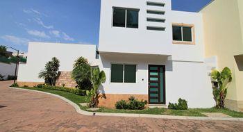 NEX-28166 - Casa en Venta en Burgos, CP 62584, Morelos, con 3 recamaras, con 2 baños, con 1 medio baño, con 160 m2 de construcción.