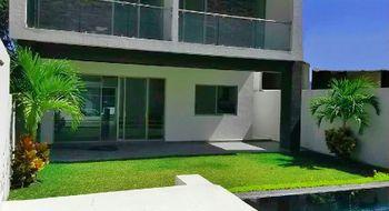 NEX-28332 - Casa en Venta en Burgos, CP 62584, Morelos, con 4 recamaras, con 6 baños, con 365 m2 de construcción.