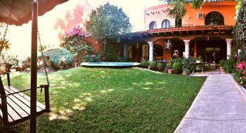 NEX-28374 - Casa en Venta en Vista Hermosa, CP 62556, Morelos, con 4 recamaras, con 3 baños, con 278 m2 de construcción.