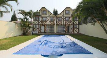 NEX-29764 - Casa en Venta en Las Fincas, CP 62565, Morelos, con 6 recamaras, con 2 baños, con 2 medio baños, con 200 m2 de construcción.