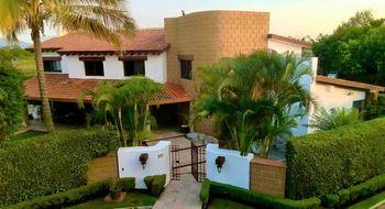 NEX-32023 - Casa en Venta en Sumiya, CP 62563, Morelos, con 5 recamaras, con 4 baños, con 1 medio baño, con 740 m2 de construcción.