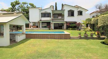 NEX-33182 - Casa en Venta en Burgos Bugambilias, CP 62584, Morelos, con 4 recamaras, con 6 baños, con 450 m2 de construcción.