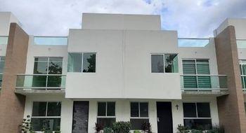 NEX-34004 - Casa en Venta en Burgos, CP 62584, Morelos, con 3 recamaras, con 2 baños, con 1 medio baño, con 168 m2 de construcción.