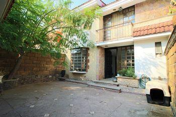 NEX-34216 - Casa en Venta en Burgos, CP 62584, Morelos, con 4 recamaras, con 2 baños, con 1 medio baño, con 144 m2 de construcción.