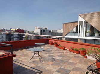 NEX-37499 - Departamento en Venta en Narvarte Oriente, CP 03023, Ciudad de México, con 2 recamaras, con 1 baño, con 66 m2 de construcción.