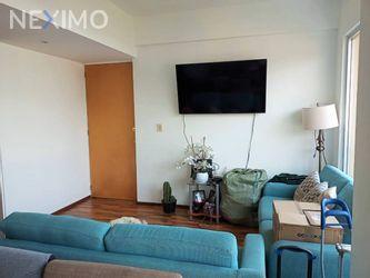 NEX-47078 - Departamento en Venta, con 3 recamaras, con 2 baños, con 90 m2 de construcción en San Pedro de los Pinos, CP 03800, Ciudad de México.