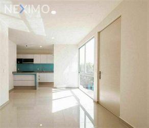 NEX-48543 - Departamento en Venta, con 2 recamaras, con 2 baños, con 67 m2 de construcción en Portales Oriente, CP 03570, Ciudad de México.