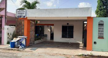 NEX-31804 - Casa en Venta en Francisco de Montejo, CP 97203, Yucatán, con 3 recamaras, con 2 baños, con 129 m2 de construcción.