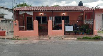 NEX-32225 - Casa en Venta en Chuburna de Hidalgo, CP 97205, Yucatán, con 3 recamaras, con 1 baño, con 115 m2 de construcción.