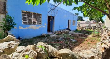 NEX-32737 - Casa en Venta en Yocchenkax, CP 97970, Yucatán, con 1 recamara, con 1 baño, con 165 m2 de construcción.